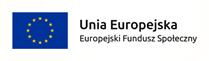 Unia Europejska Europejski Fundusz Społeczny
